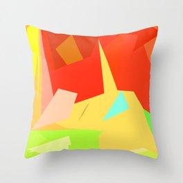 Dream Achiever Throw Pillow