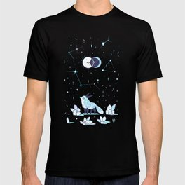 Arctic Nights T-shirt
