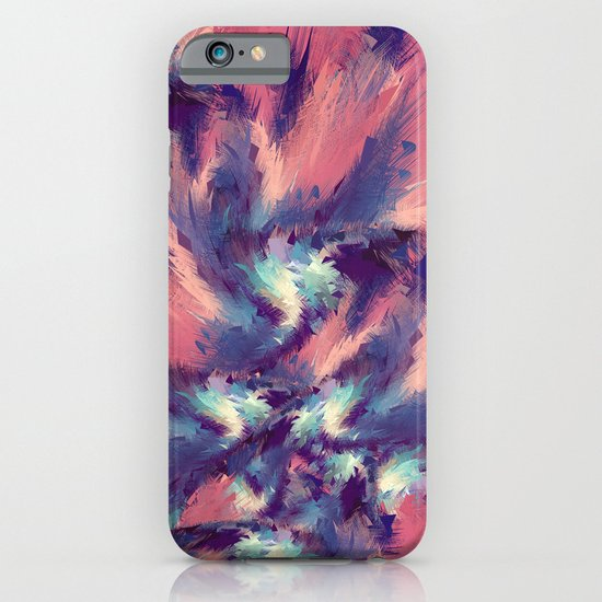 Colorful Energy iPhone & iPod Case