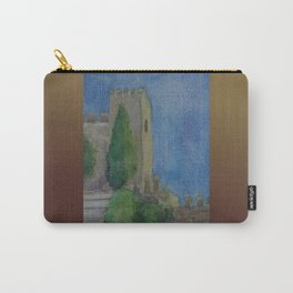 Alcazaba Tower WC151209m-14 Carry-All Pouch