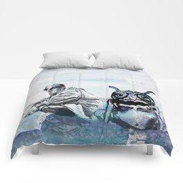 DUDE Comforters