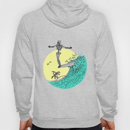 Surf Nose Hoody