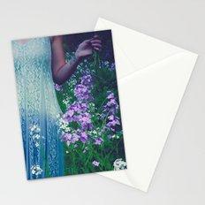 Flower Child 2 Stationery Cards