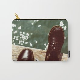 the places we'll go... Carry-All Pouch