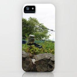 BucketHead iPhone Case