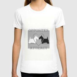 Scotty Dogs  T-shirt