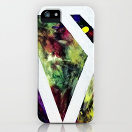 Sector Z iPhone Case