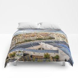Madrid Comforters