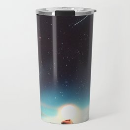 We Have Been Promised Eternity Travel Mug