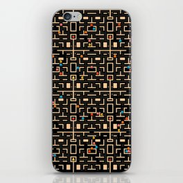 Busy World iPhone Skin