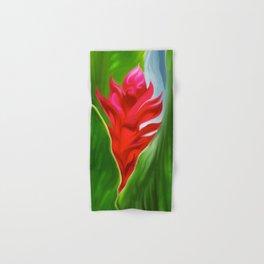 Tropical Tantrum Hand & Bath Towel