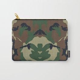 camo ape Carry-All Pouch
