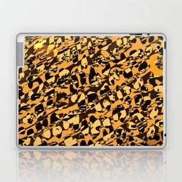Wild Animal Print ABS Laptop & iPad Skin