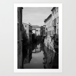 Mantova Art Print
