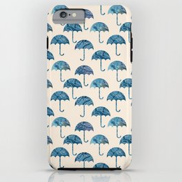 rain #2 iPhone Case