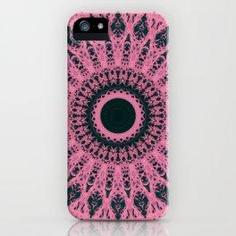 MANDALA NO. 31 iPhone Case
