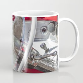 Classic Car Coffee Mug