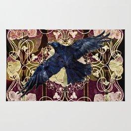 Blackbird Rug