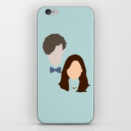 The Bells of St. John are Ringing... iPhone Skin