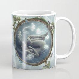 Jelly Ninfae Coffee Mug