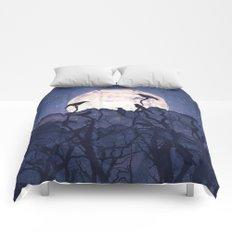 Midnight Chorus Comforters