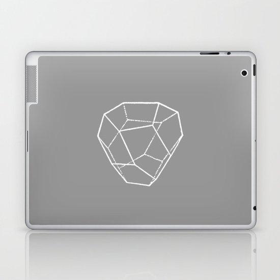 Tetrahedral Pentagonal Dodecahedron Laptop & iPad Skin