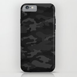 CAMO Phantom iPhone Case