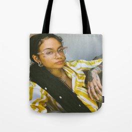 Kehlani 26 Tote Bag