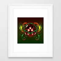 metroid Framed Art Prints featuring Metroid by likelikes