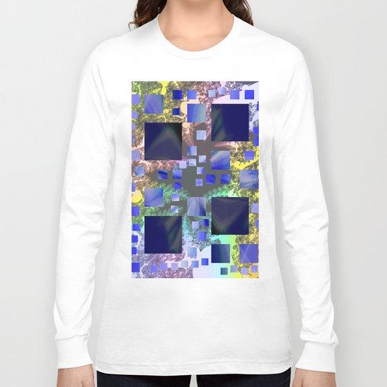 quadra Long Sleeve T-shirt