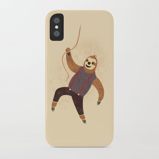 Hey You Guys! iPhone Case