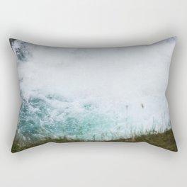 Ice cold Rectangular Pillow