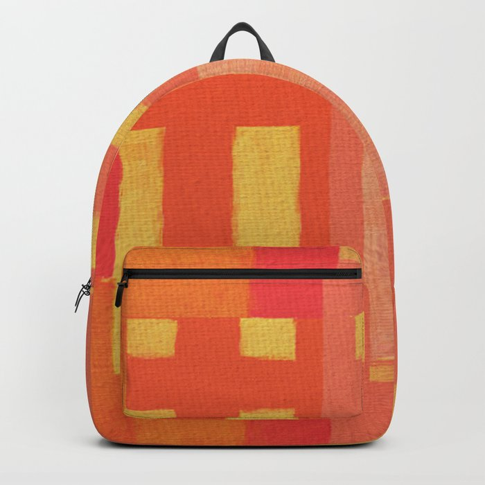Urban Intersections 1 Backpack
