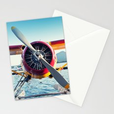 Float Plane Stationery Cards