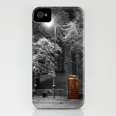 Strung out iPhone (4, 4s) Slim Case