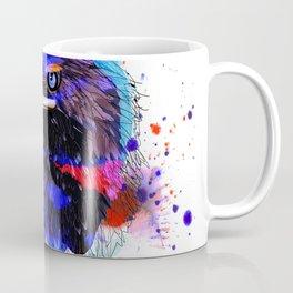 Beautiful Eagle Coffee Mug