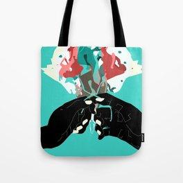 I Can See Forever: Bonus Tote Bag