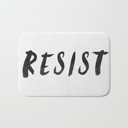 RESIST 4.0  #resistance Bath Mat