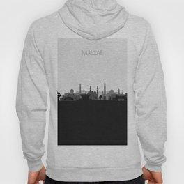 City Skylines: Muscat Hoody