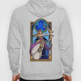 Zelda Princess of Wisdom Hoody