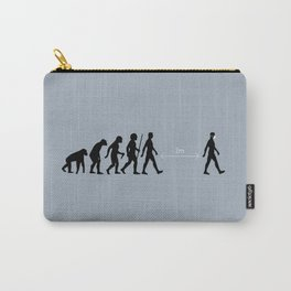Social Distancing Carry-All Pouch
