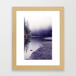 JSstatePark1a Framed Art Print