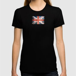 Great Britain, Union Jack T-shirt