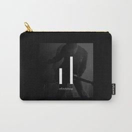 infiniteloop art Carry-All Pouch