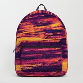 Boysenberry Backpack