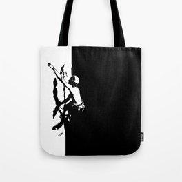 Climb Away Tote Bag