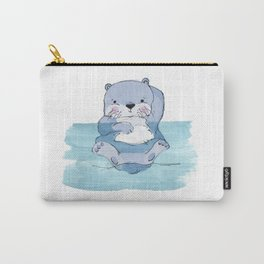 Kick Back Otter Carry-All Pouch