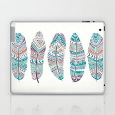 Feathers of Nature Laptop & iPad Skin