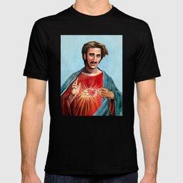 Jesus H.I. Christ T-shirt