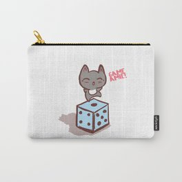 GAMEAMIE! Mascot Carry-All Pouch